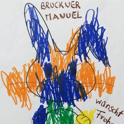 Manuel Bruckner